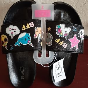 CHILDREN PLACE sandals size 1 new with tag
